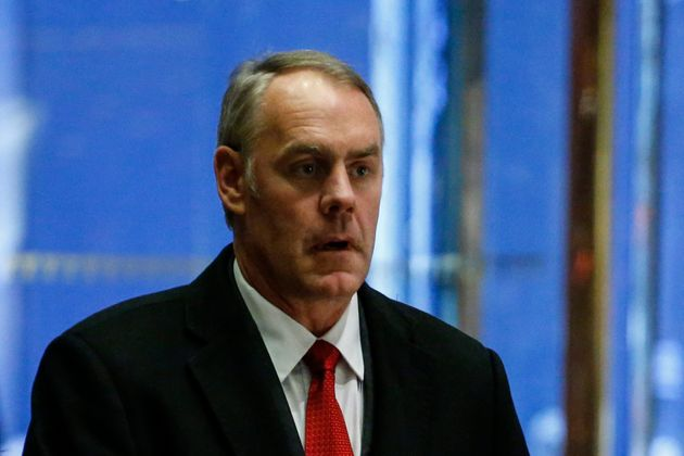 Conservationists On Zinke As Potential Interior Secretary