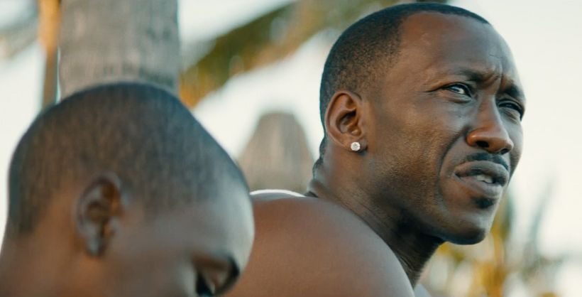 Mahershala Ali in <em>Moonlight</em>