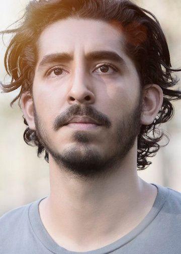 Dev Patel in <em>Lion</em>