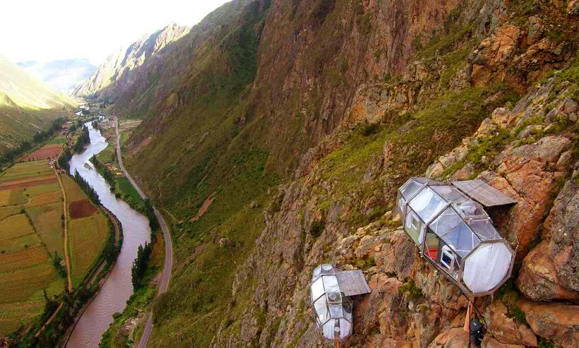 50 Fun Facts You Probably Never Knew About Peru   HuffPost