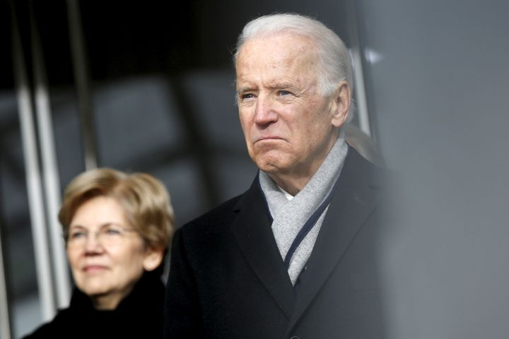 Asking Americans if they would vote for Vice President Joe Biden in 2020 doesn't tell us anything about what will ultim