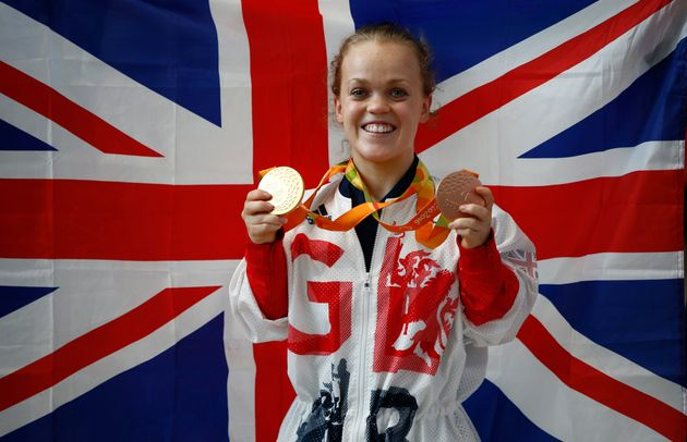 'Strictly Come Dancing': Paralympian Ellie Simmonds 'At Top Of Producers' Wish List For Next