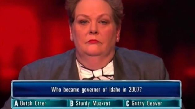 'The Chase': Chaser Anne 'The Governess' Hegerty Accused Of Cheating Over Rude