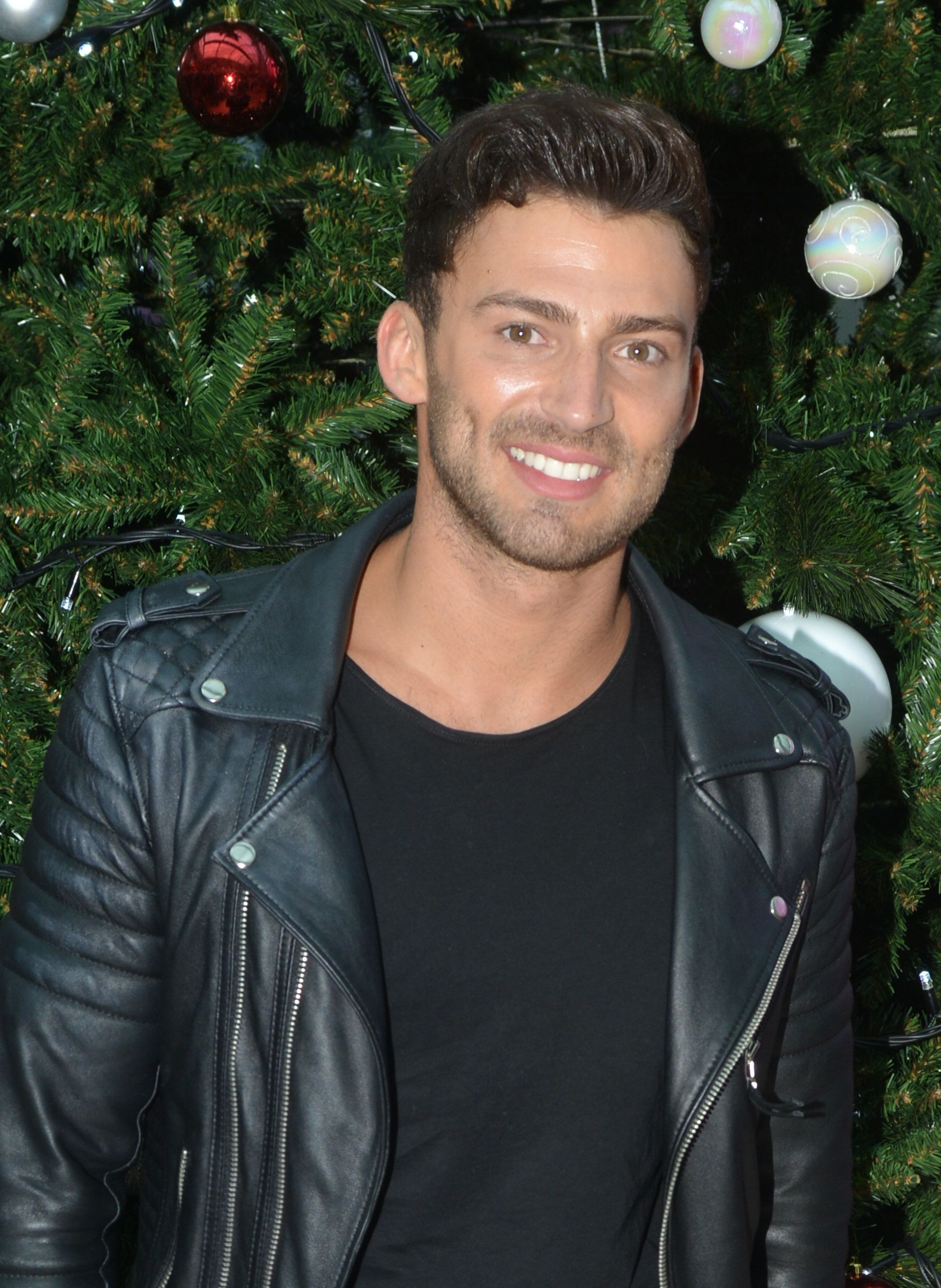 Jake Quickenden Is Going For The Reality TV
