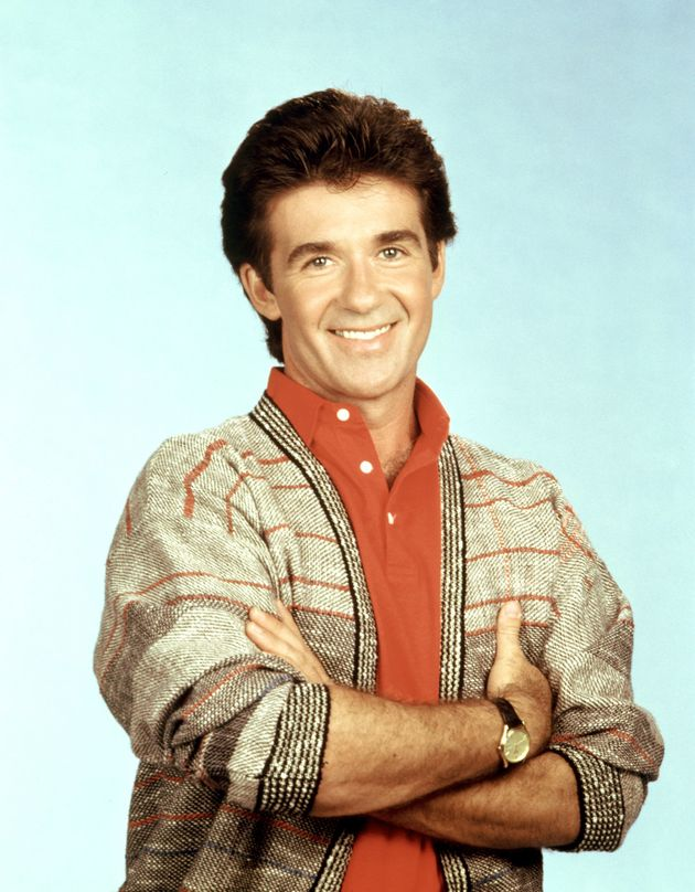 5 memorable TV theme songs written by Alan Thicke