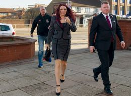 Britain First Facebook Copyright Investigation Could Spell Disaster For Group