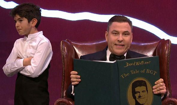 Royal Variety Performance Accused Of 'Casual Racism' Over David Walliams' 'Britain's Got Talent'