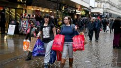 Boxing Day Sales And Opening Times On The High