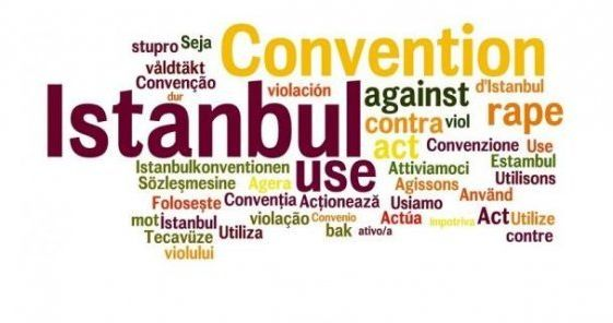 """<a rel=""""nofollow"""" href=""""https://www.coe.int/en/web/istanbul-convention/home"""" target=""""_blank"""">Istanbul Convention</a>"""