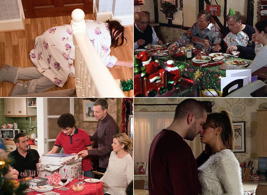 Revealed! The 8 'Coronation Street' Christmas Spoilers You Need To