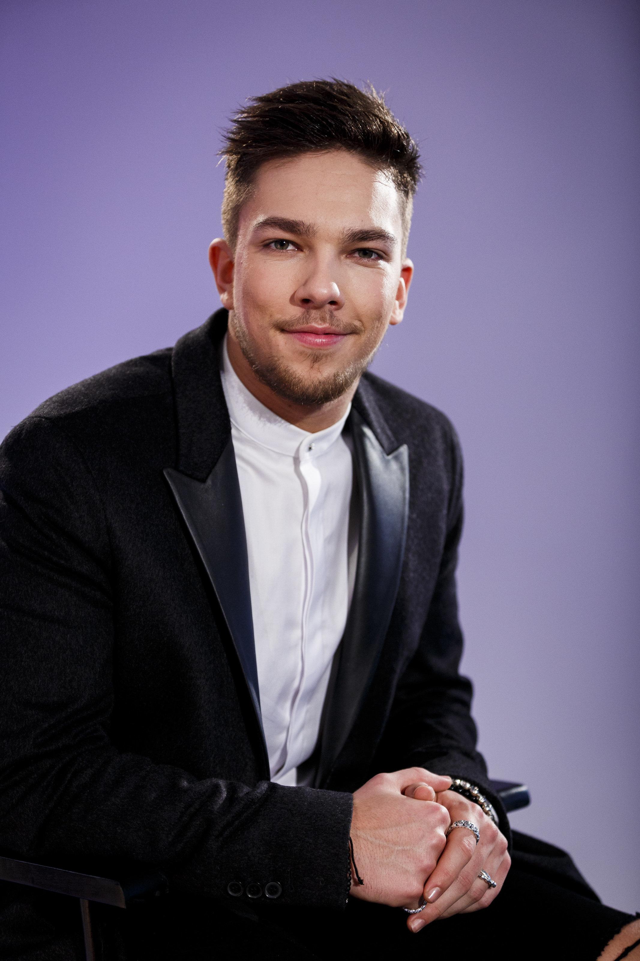 'X Factor' Winner Matt Terry Sets Record Straight On Nicole Scherzinger Flirting