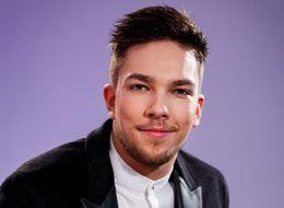 'X Factor' Winner Matt Terry Sets Record Straight On Nicole Scherzinger Flirting Accusations