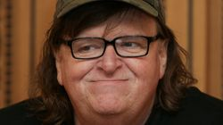 Here's Why Michael Moore Thinks Donald Trump Is 'Gonna Get Us