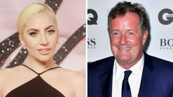 Lady Gaga Shuts Down Piers Morgan's Faulty Assumptions About PTSD And