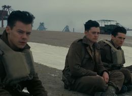 The First Proper Trailer For 'Dunkirk' Is Here (And Yes, It Features Harry Styles)