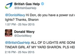 15 Times The British Public Took On Corporate Twitter And Hilariously Won (NSFW)