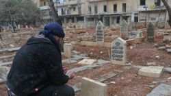 These Syrians Are Fighting To Save The Thousands Trapped In