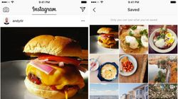 You Can Now Save Instagram Posts For Later (Without Taking A Screen