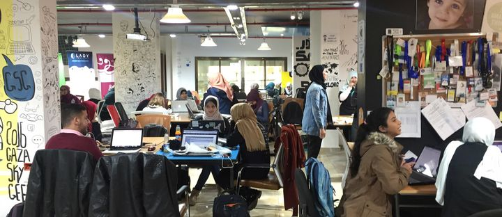 How To Get More Women In Tech: Lessons From A Hackathon In