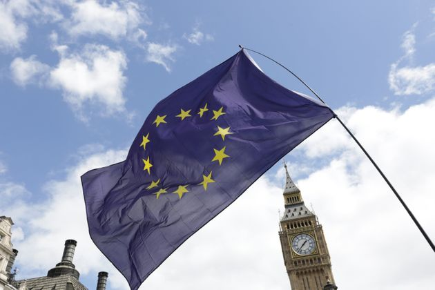 Brexit Damages UK's Reputation In EU - But Wider World Admires Quitting