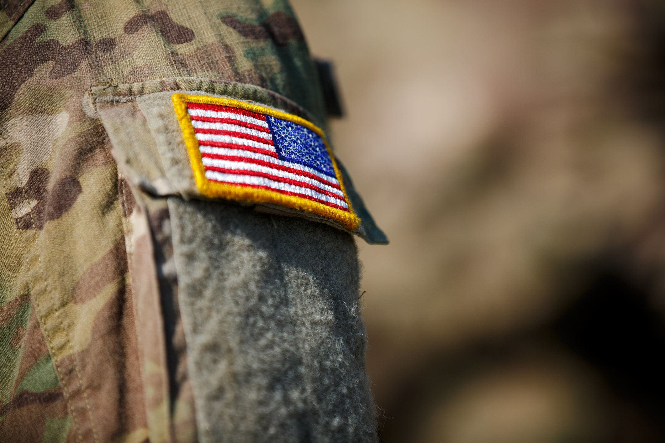 In a new study, veterans who were treated for post-traumatic stress disorder via videoconference had similar outcomes to thos