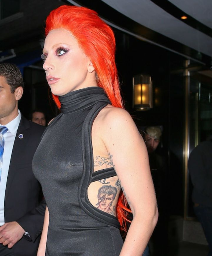 Top 10 Best Celebrity Tattoos | Smart Tattoo Ideas