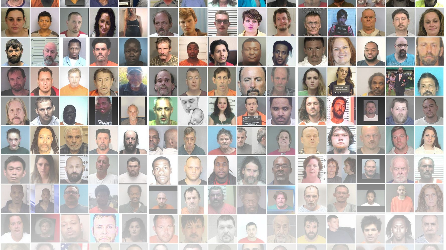 We Wanted To Find Troubled Jails, So We Counted The Bodies