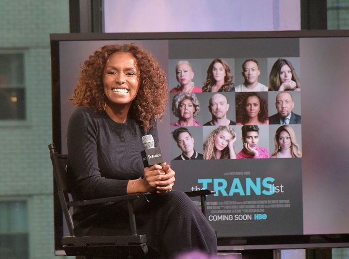 """""""The Trans List"""" premiered on HBO December 5."""