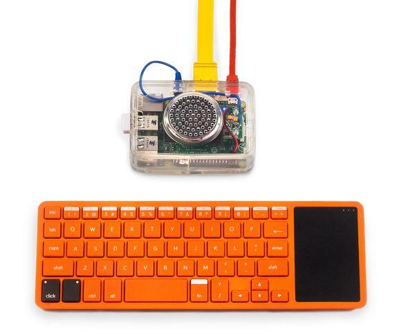 <p>Kano Computer Kit</p>