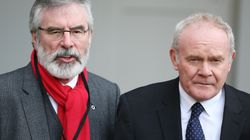 Jeremy Corbyn Allies Defend Hire Of Ex-Sinn Fein