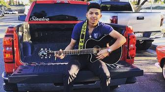 Pedro Villanueva 19 was fatally shot by California Highway Patrol officers on July 3 2016