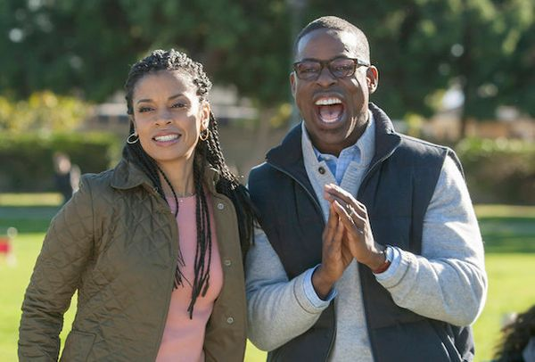 "I can't give ""This Is Us"" enough praise. The show, which premiered in September, follows the paths of a few characters who ha"