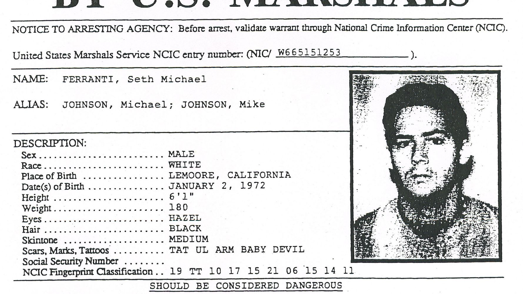 The History of the Most Wanted Poster | HuffPost