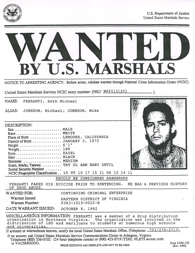 The History of the Most Wanted Poster – Criminal Wanted Poster