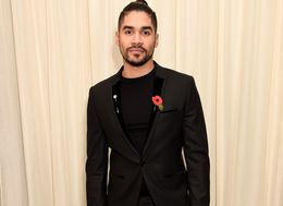 Controversial Olympian Louis Smith Is Staging A Reality TV Comeback
