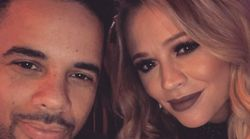 Kimberley Walsh Has Given Birth To Her Second Child With Justin