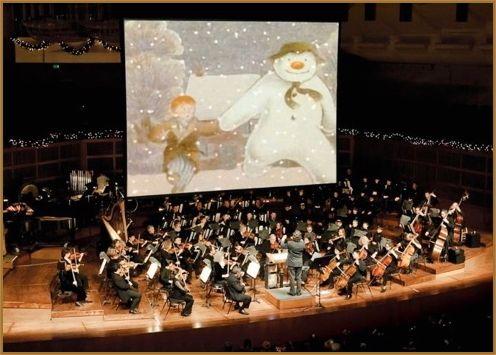 <em>The Snowman: A Holiday Film with the SFSymphony</em>