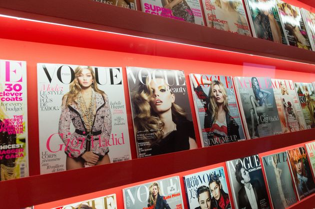 Magazine Covers In 2016 Were More Diverse Than Ever, But Don't Celebrate Too