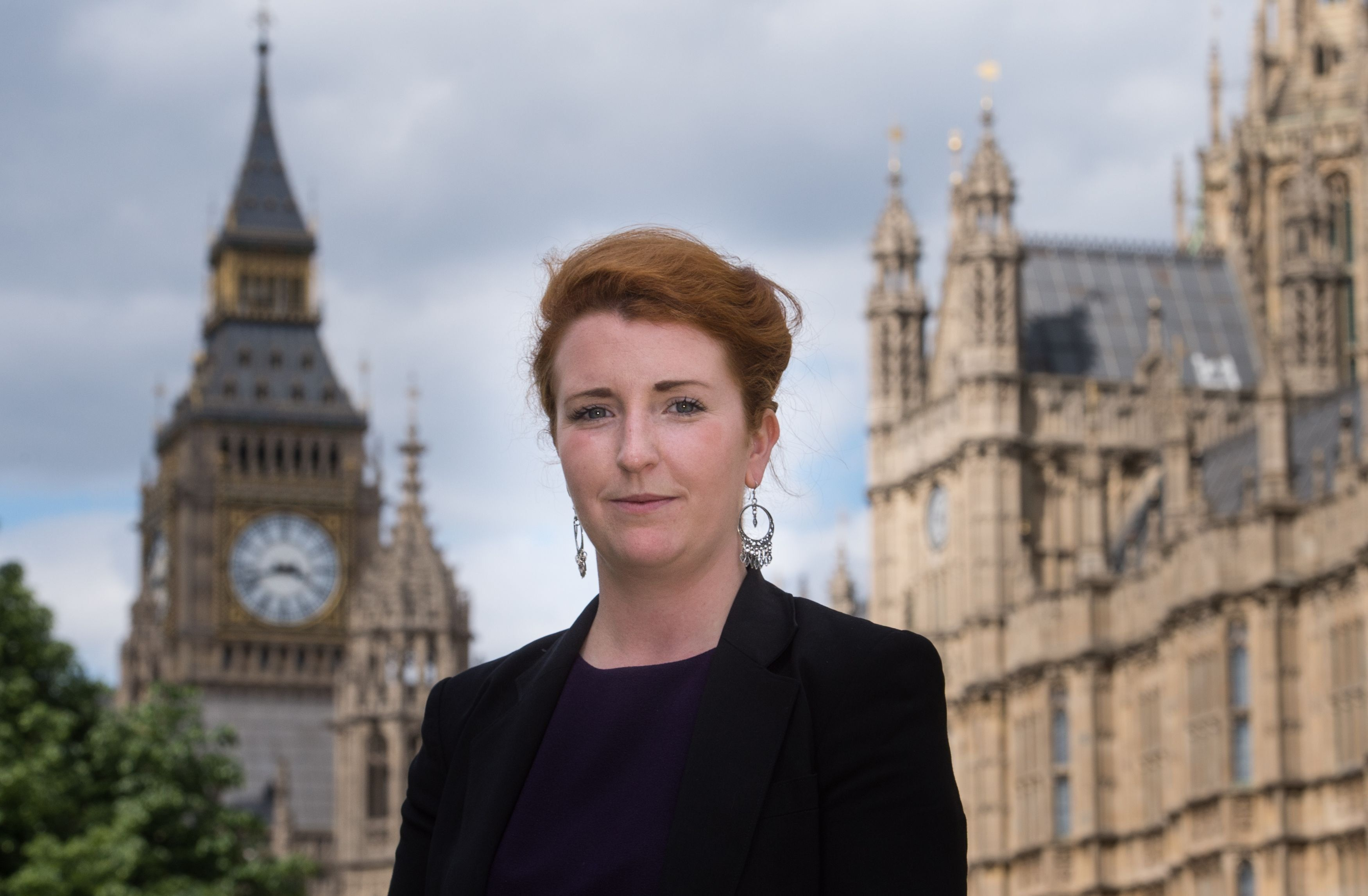 'Explicit' Death Threats Sent To MP Calling For Britain First To Be