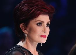 Sharon Osbourne 'Desperate' For 'X Factor' Return, But Her US TV Bosses May Not Be Happy