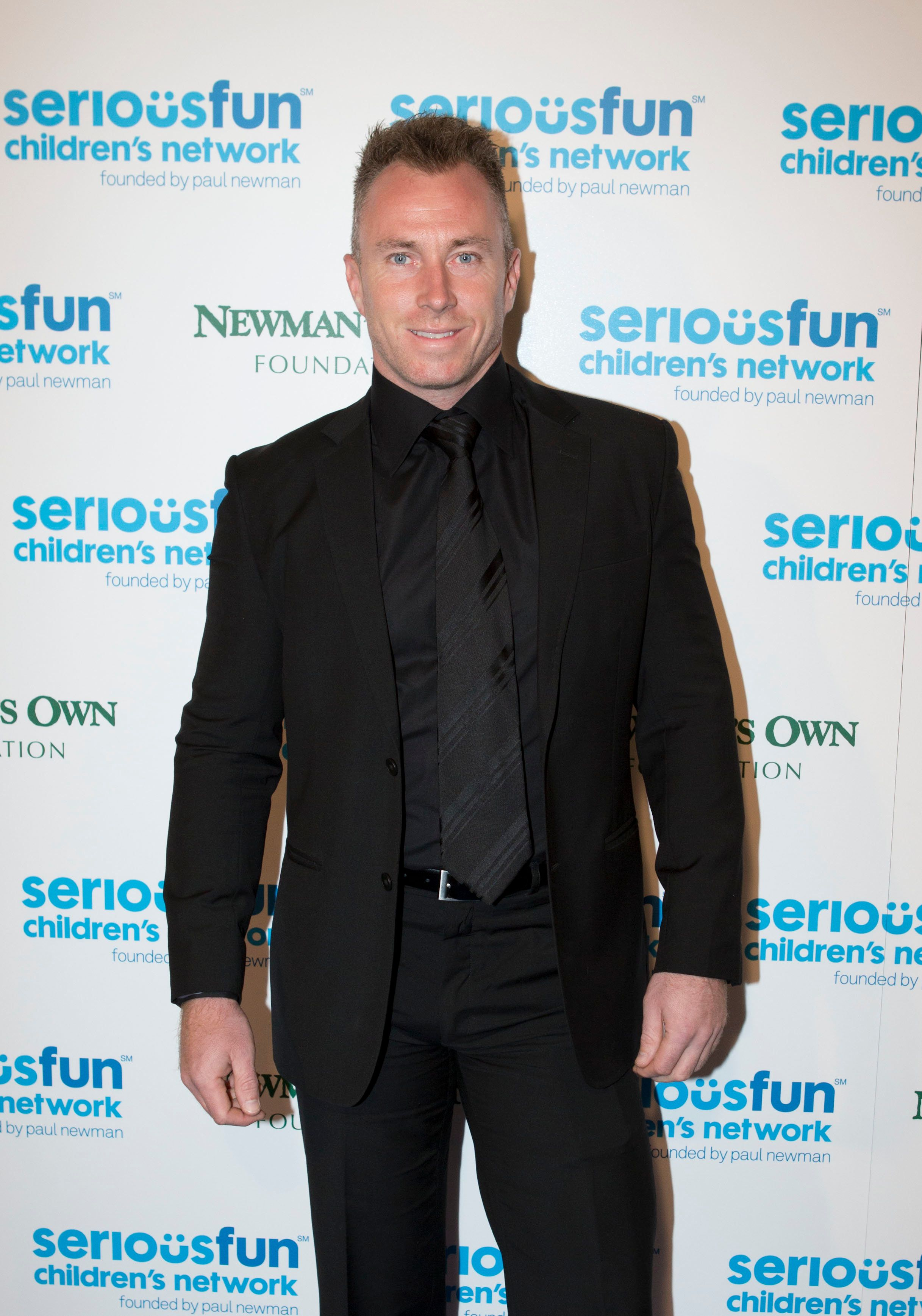 James Jordan Reveals His Pick To Replace Len Goodman On 'Strictly Come
