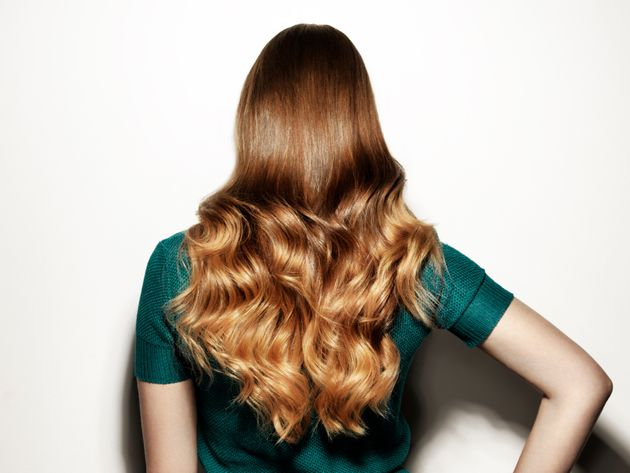 This Is How To Make Your Hair Grow Faster, Because Apparently We're All Dying To