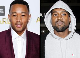 John Legend Really Isn't Pleased About Kanye West's  Meeting With Donald Trump