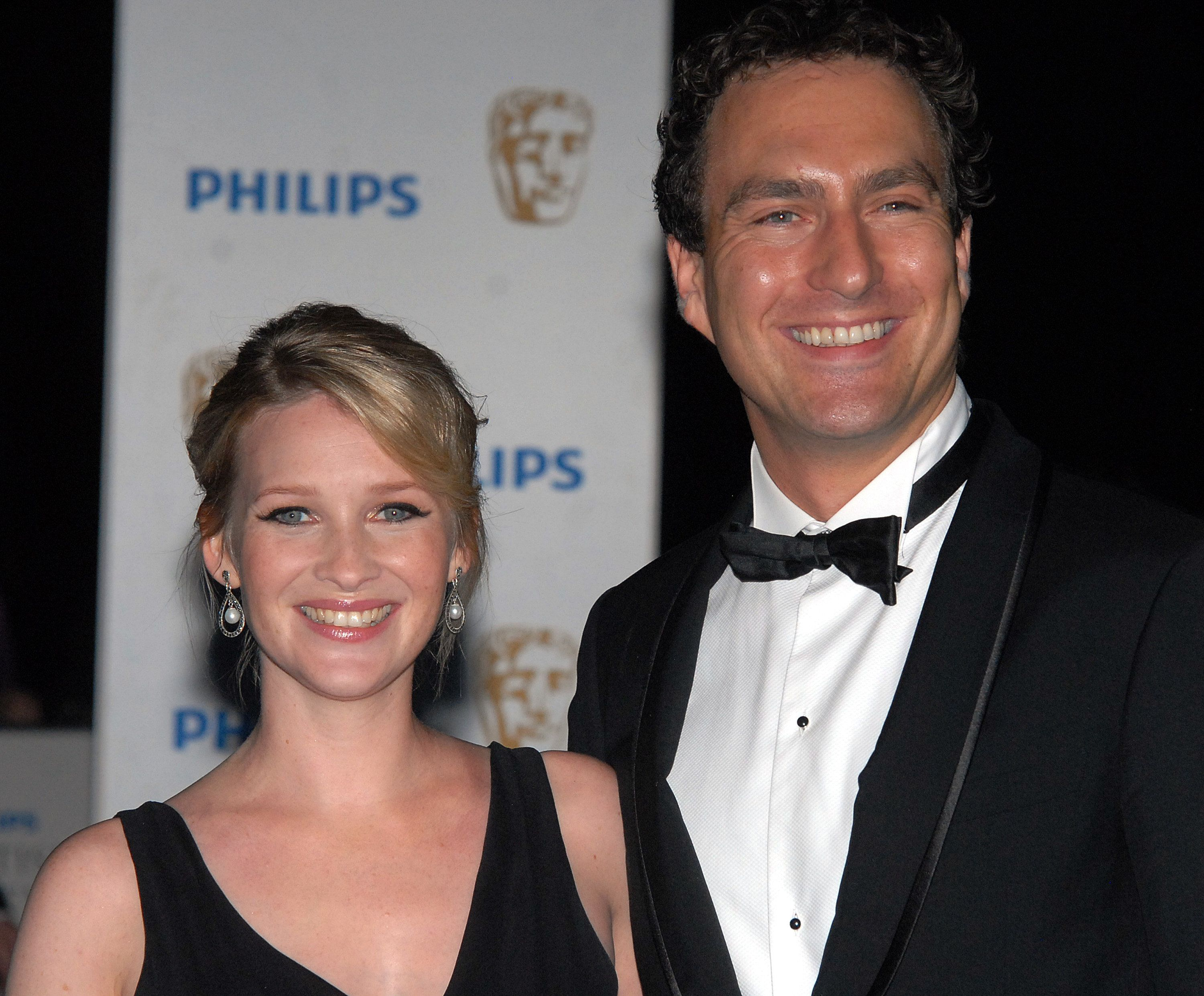 'Gavin And Stacey' Star Joanna Page Has Given Birth To Her Third