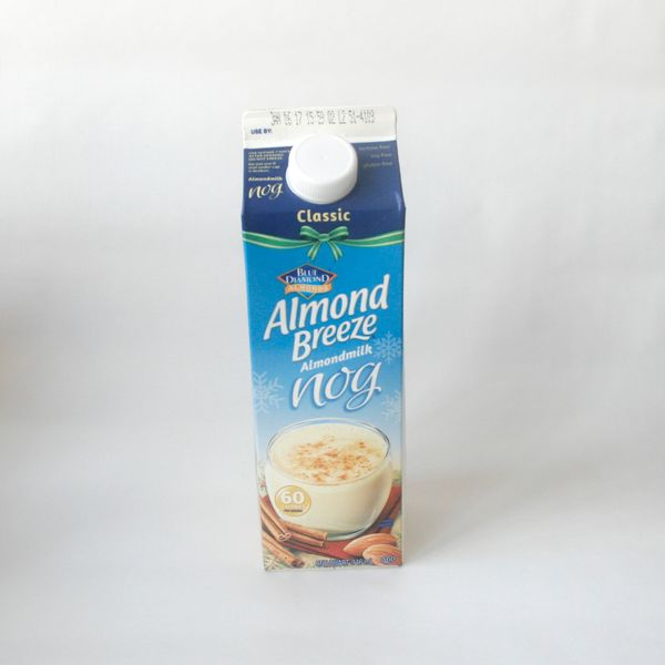 """""""Definitely almond milk; what's the point?"""" """"Thin covered up with cinnamon."""" """"Watery."""""""