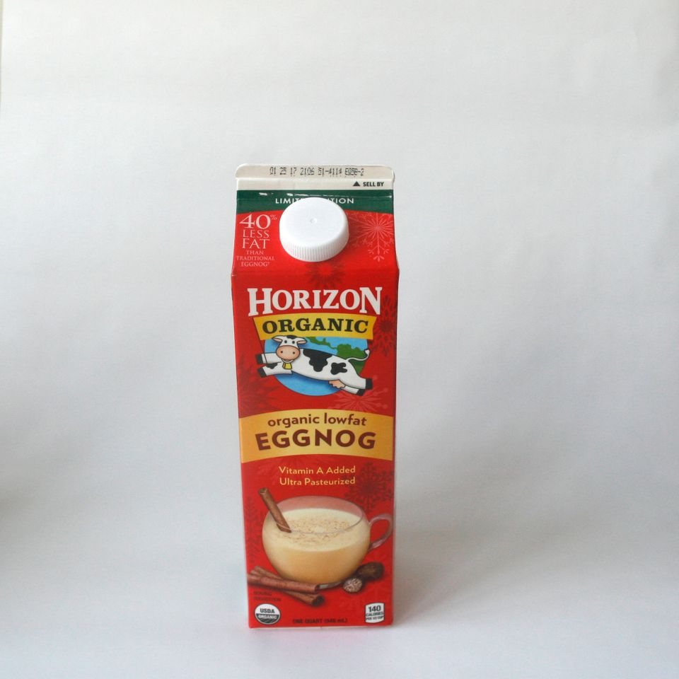 The Best Eggnog You Can Buy According To Our Taste Test Huffpost Life