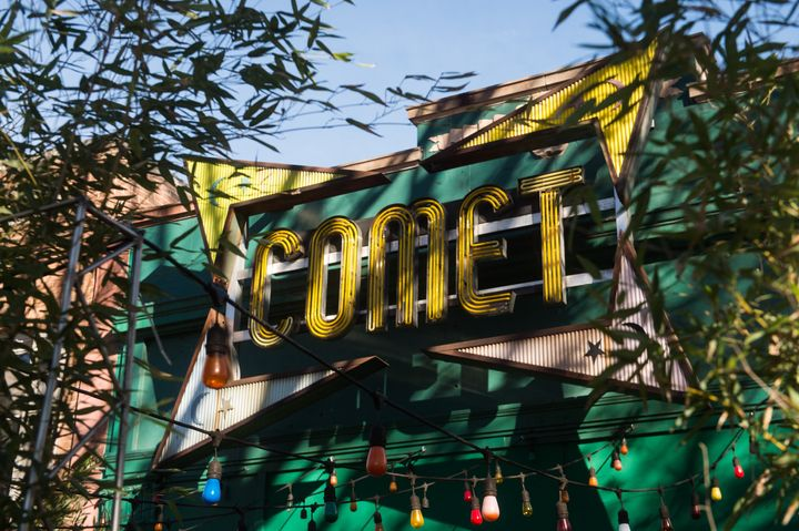 A gunman went to Comet Ping Pong in Washington, D.C., after the pizzeria was falsely reported to house a pedophile ring.
