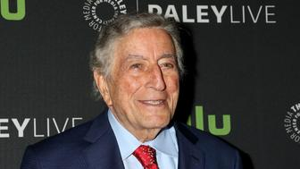 NEW YORK, NY - DECEMBER 14:  Tony Bennett attends The Paley Center For Media Presents Tony Bennett Celebrates 90: The Best Is Yet To Come at The Paley Center for Media on December 14, 2016 in New York City.  (Photo by Laura Cavanaugh/FilmMagic)