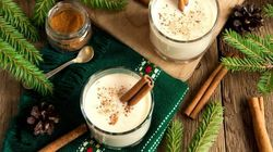 8 Holiday Drinks From All Around The