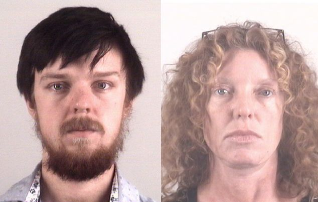 Ethan and Tonya Couch were arrested in Mexico last December after they dodged a court hearing.